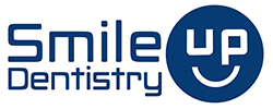 SmileUp Dentistry logo